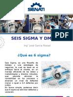 SEIS SIGMA Y DMAIC AGP.pptx