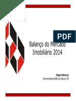 Balanço do Mercado Imobiliário 2014.pdf