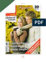 Anabela Basalo - Nasledstvo Njene Majke