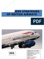 E-Business British Airways