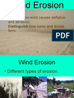 wind erosion 1
