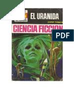 LCDE157 - Peter Kapra - El Uranida