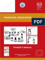 ILO Financial Education