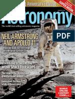 Neil Armstrong and Apollo 11