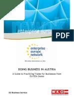 Leitfaden Doing Business in Austria 2014 Docx