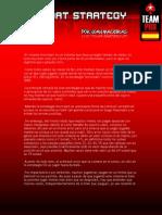 Short Stack Strategy - Juan Maceiras