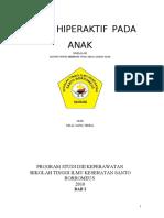 39800143 Askep Hiperaktif Anak