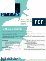 Port Louis Smart City