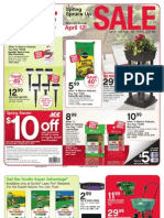 Ace Hardware Spring Spruce Up Sale