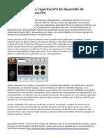 La Relevancia De La Capacitación En Desarrollo De Software Y Programación