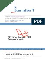 Offshore-Laravel-PHP-Development.pptx