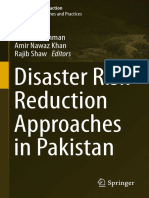 (Disaster Risk Reduction) Atta-Ur- Rahman, Amir Nawaz Khan, Rajib Shaw (eds.)-Disaster Risk Reduction Approaches in Pakistan-Springer Japan (2015).pdf