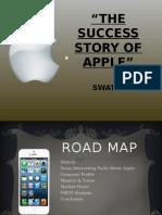 Apple Success Story