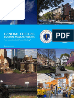 General Electric Proposal December 2015