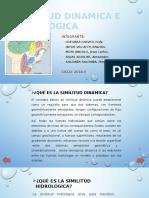 Hidrologia Similitud Hidrologica- Grupo 5