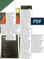 Analysis of 3 Magazines