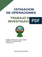 RESOLUCION ANALITICO Y GRAFICA DE UNA INECUACION LINEAL Y DE UN SISTEMA DE ECUACIONES BIVARIANTES