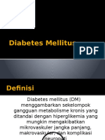 Diabetes Mellitus PPT.pptx
