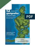 Un portal Web como herramienta para el intercambio de información en el ámbito de la Geografía
