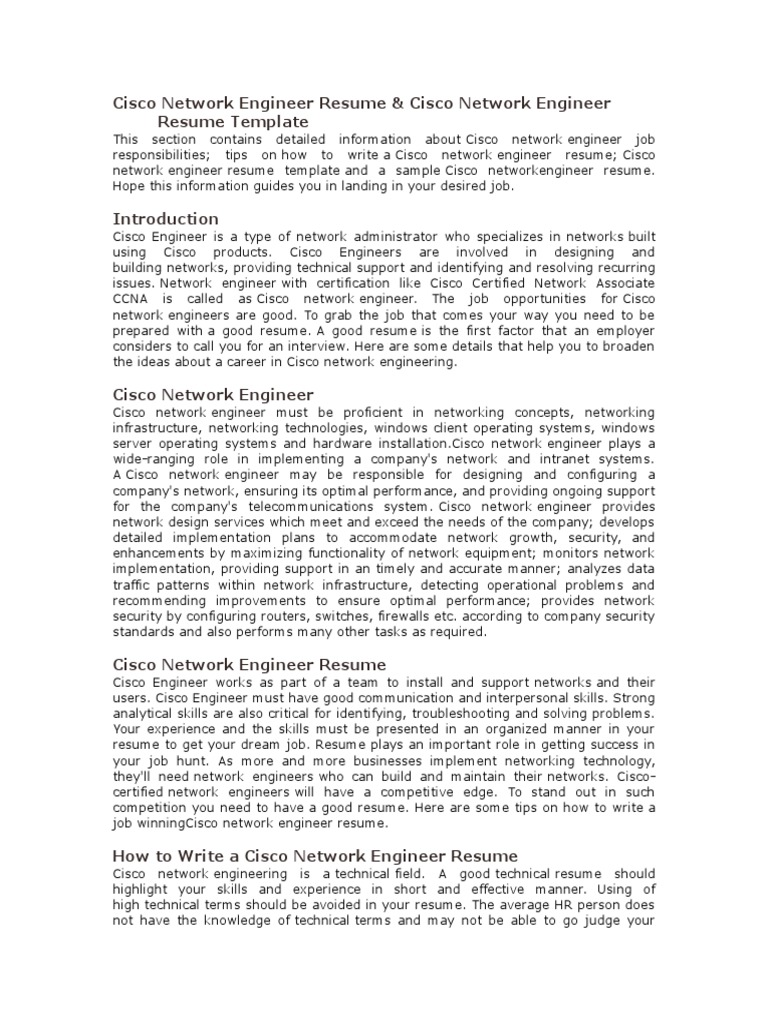 Beautiful How Detailed Should A Resume Be Ideas - Simple resume .