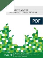 Manual Talleres Familias 2015
