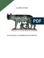 LATÍN 4º ESO (SOLUCIONES A EJERCICIOS DE REPASO).pdf
