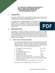 Tech. Porposal Kotkai Brg S.W. Agency (09!02!01)