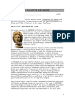 greekculture02 homework