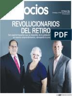 Revolucionarios del Retiro
