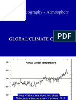Climate Change 1-Physical Factors