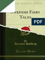 Swedish Fairy Tales 1000127631