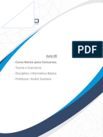 Aula 00 Basico Para Concursos 2015 Informatica Basica