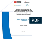 Guia Metodologica Final