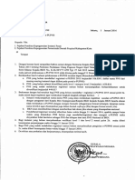 Surat Kepala Bkn Nomor k.26 30 v.2!1!99 Tindak Lanjut e Pupns