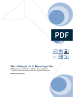 NIVELES DE LA INVESTIGACIÓN - Módulo metodología de la investigación.pdf