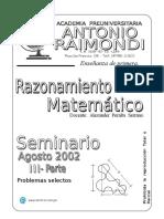 Ultimo seminario de RM (Abril Agosto 2002 II) 3ra parte.doc