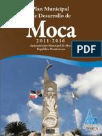 Plan de Desarrollo Municipal de Moca