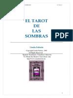 Linda Falorio El Tarot de Las Sombras