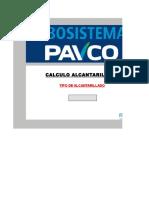 Alcantarillado Ks %28C-W%29 PAVCO-EAAB %2807!10!2014%29