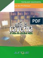Mito Da Caverna 1º Ano - A Casa Do Doutor Picles