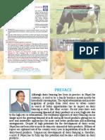 Value Chain Status of Dairy in Far Western Development
