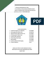 4. Lampiran Format Laporan Kasus Keperawatan Jiwa
