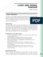 Cap. 8. Liver and Renal Disease