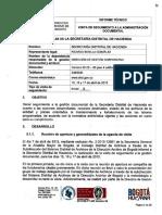 Sec. Hacienda Distrital