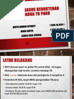 KDK TB PARU