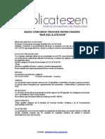 Bases Truchos Patrocinados - Delicatessen