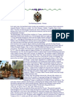 A History of the Habsburg Dynasty