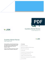 Quarter 4 2015 Report