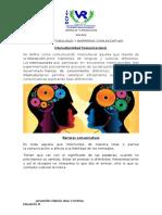 Interculturalidad y Barreras Comunicativas Ana