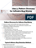 Pattern Discovery 11.3